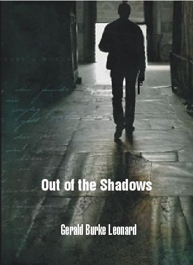 Out of the Shadows, Cover
